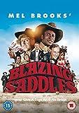 Blazing Saddles - Special Edition [Reino Unido] [DVD]