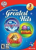 PopCap Greatest Hits - Bejeweled 2, Peggle, Zuma (輸入版)
