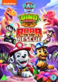 PAW Patrol: Dino Rescue: Roar To The Rescue [DVD] [2021]