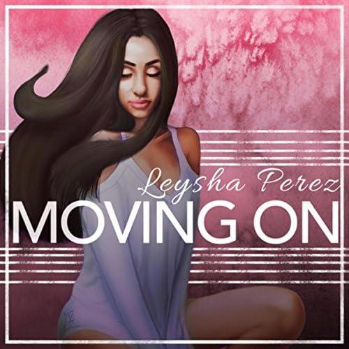Leysha Perez