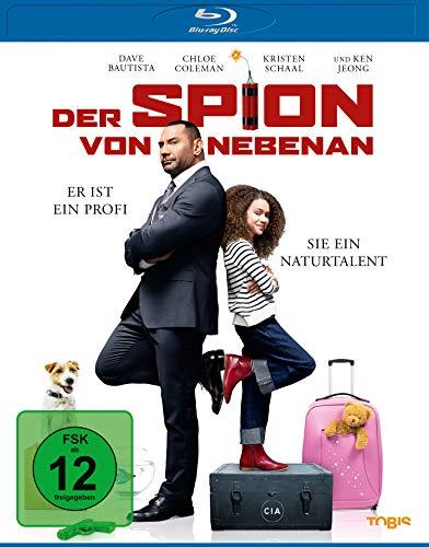 Der Spion Von Nebenan Bd [Blu-ray]