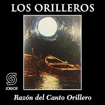 Razón del Canto Orillero