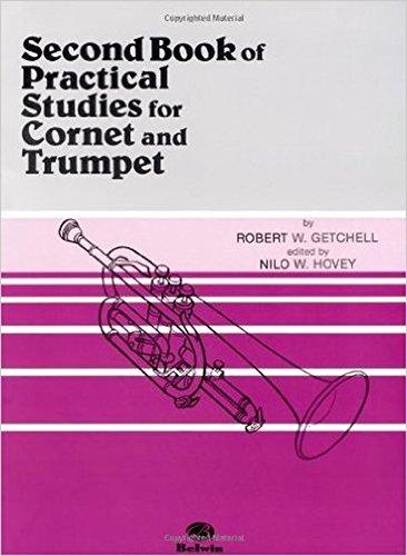 Practical Studies for Cornet and Trumpet, Bk 2