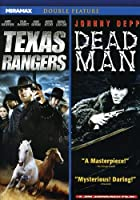 Dead Man & Texas Rangers [DVD] [Import]