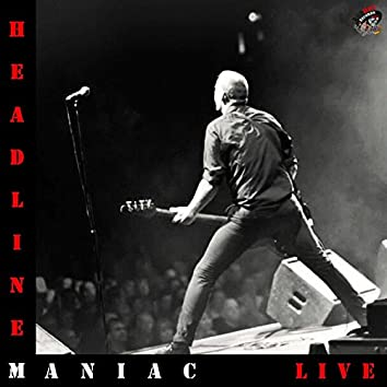 Headline Maniac Live