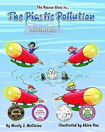 The Plastic Pollution Adventure