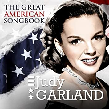 Judy Garland - The Great American Songbook