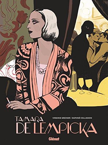 Tamara de Lempicka : Une femme moderne (Les Grands Peintres) (French Edition)