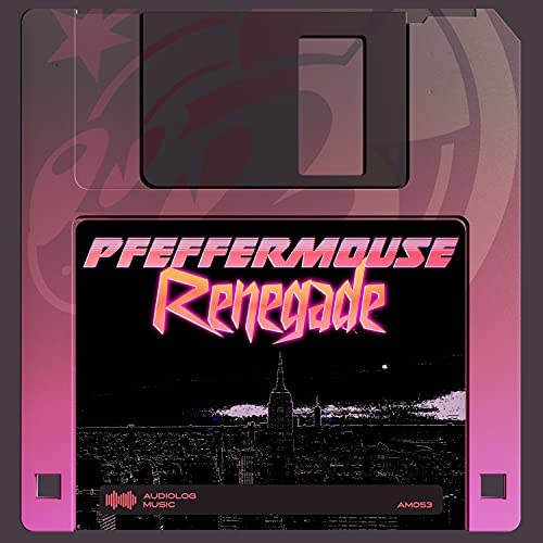 Pfeffermouse
