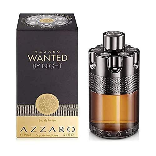 Loris Azzaro Wantednight Eau de parfum en flacon vaporisateur pour homme 145,6 g