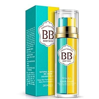 BB Cream en piel
