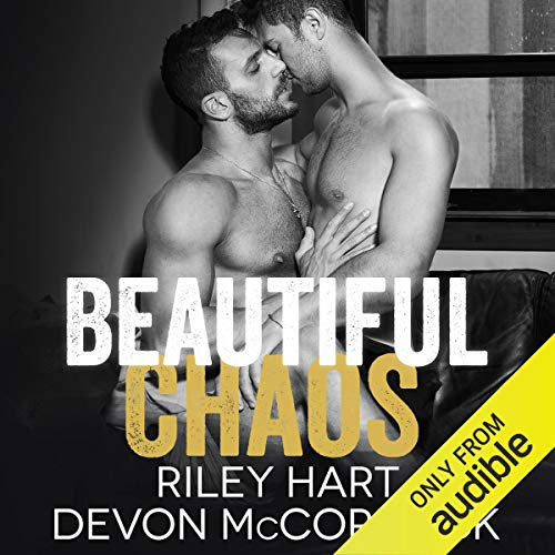 Couverture de Beautiful Chaos