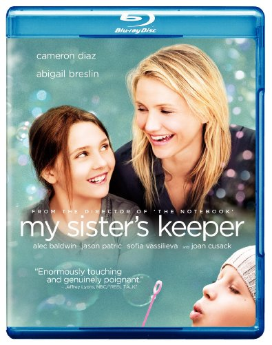 My Sister'S Keeper (2009) [Edizione: Stati Uniti] [USA] [Blu-ray]