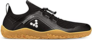 Vivobarefoot Womens Primus Trail Knit FG Textile Synthetic Trainers