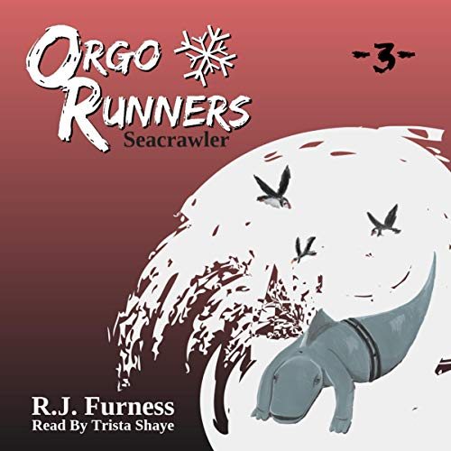 Orgo Runners cover art