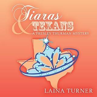 Tiaras & Texans cover art