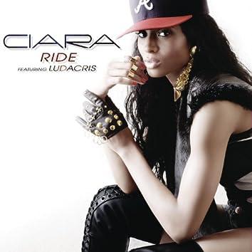 Ride (Clean Version)