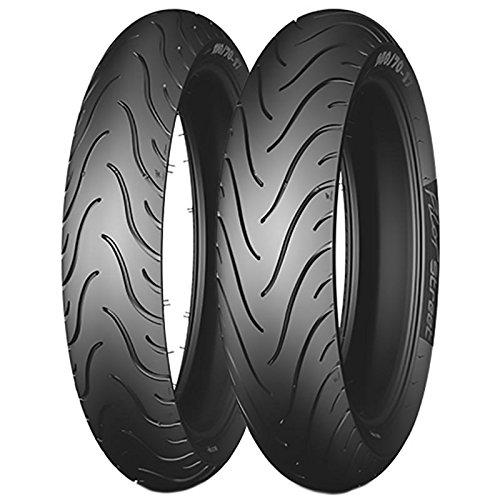 Michelin Pilot Street – 80/80/R17 46p – A/A/70 DB – Pneu de moto