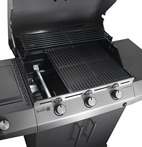 Char-Broil Performance - 5