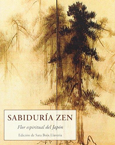 SABIDURIA ZEN (LOS PEQUEÑOS LIBROS DE LA SABIDURIA)