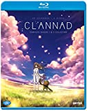 Clannad / Clannad After Story: Complete Collection [Blu-ray]