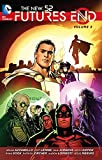 The New 52. Futures End - Volume 3