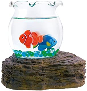 Warm Fuzzy Toys Magnetic Fish Bowl