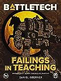 BattleTech: Failings in Teaching (Eridani Light Horse Chronicles, Part Six) (English Edition)
