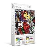 Chameleon Color & Blending System - N. 1