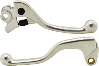 Outlaw Racing OEM Clutch and Brake Lever Grip Set