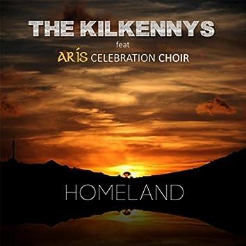 Homeland (feat. Arís Celebration Choir)