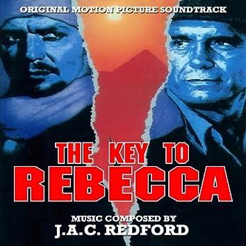 The Key To Rebecca - Original Soundtrack Recording