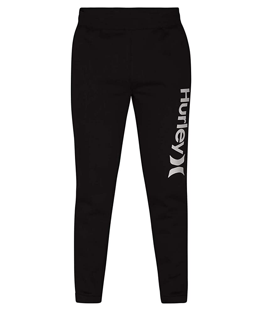 Hurley Men's One & Only Sweat Track Pants