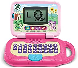 LeapFrog My Own Leaptop Toy Laptop - Pink