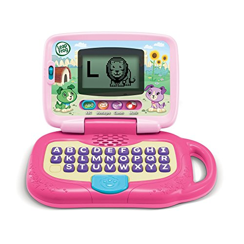 STEM birthday gift ideas for a 4 year old girl include ones that get her technologically ready.