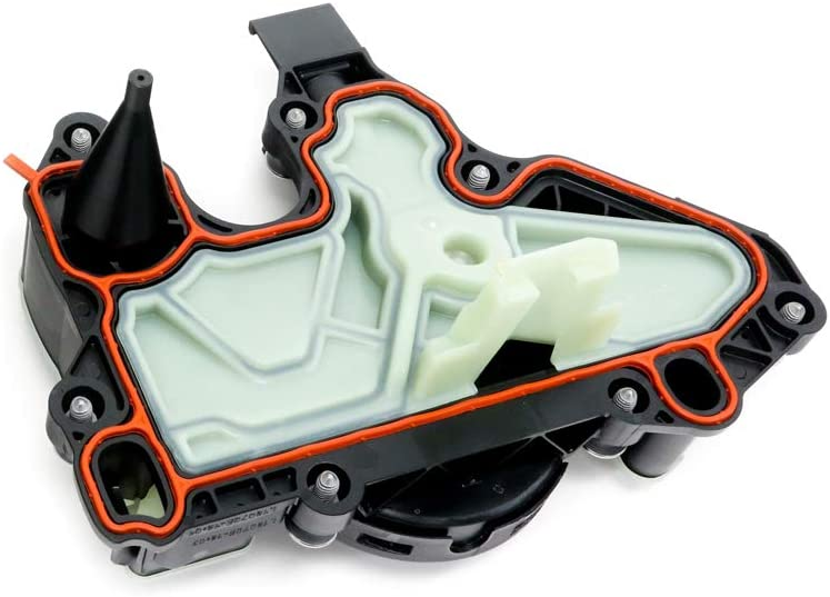 Oil Separator PCV Valve For 2015-2017 VW Beetle GTI 2.0T Golf Sp