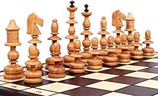 wood chess services