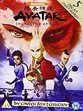 Avatar Book 1 Water:Vol1 B/Set [Edizione: Regno Unito] [Reino Unido] [DVD]