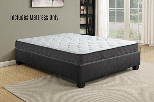 Pillowtop Kingsize Mattress