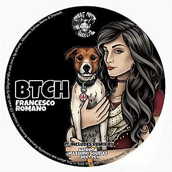 Btch EP