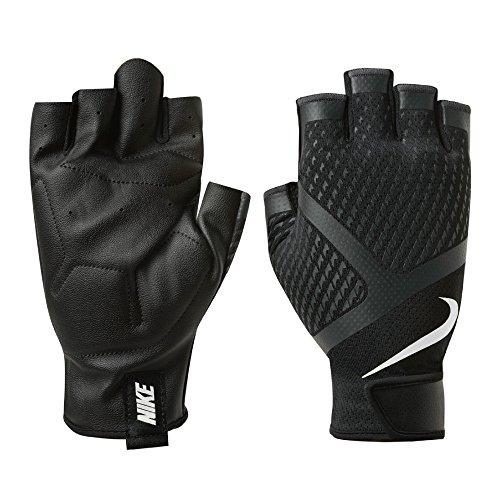 Nike Herren Men's Renegade Training Gloves - Power Handschuhe, Black/Anthracite/White, M