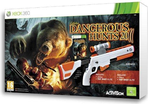 Cabela's Dangerous Hunts 2011 [Bundle]