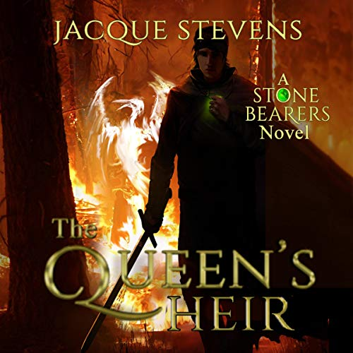 The Queen's Heir  By  cover art
