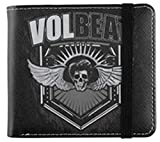 Best Ladies Wallets - Volbeat Established (Wallet) Rocksax Review