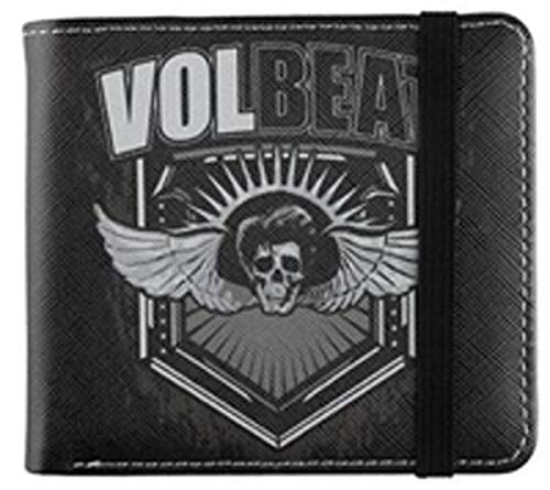 Volbeat Established (Wallet) Rocksax [Vinyl LP]