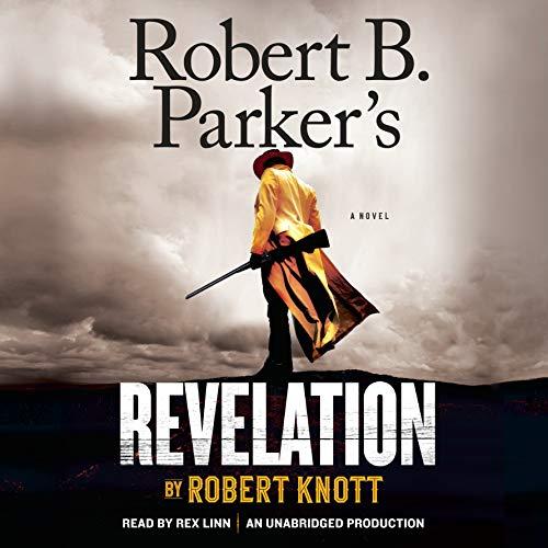 Robert B. Parker's Revelation cover art