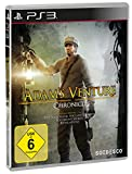 Adam's Venture Chronicles - [PS3]