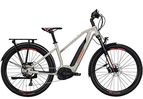 Conway Cairon C327 Trapez E-Bike Damen 2020 (M 46cm)