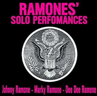 Viva Las Vegas (Instrumental) feat. Johnny Ramone, Danny B. Harvey & Slim Jim Phantom