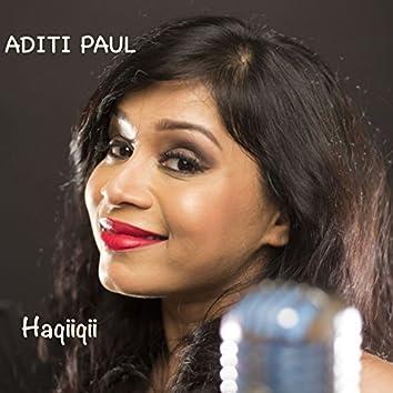 Haqiiqii - Single